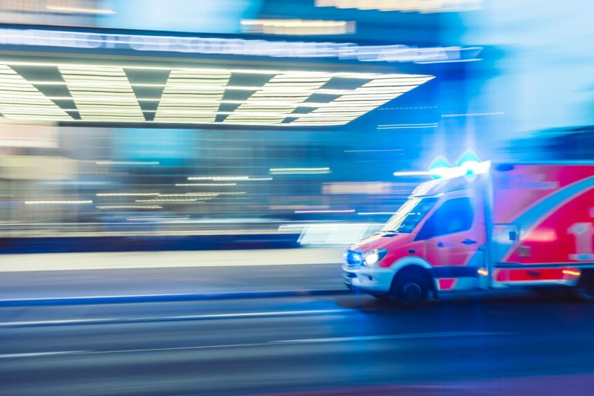 Gesundheitswesen in der Krise: Es ist Eile geboten!
